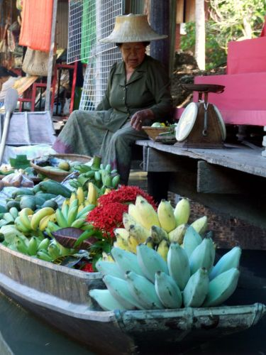 Zdj�cia: Bangkok, Bangkok, Owcki sprzedaje!, TAJLANDIA