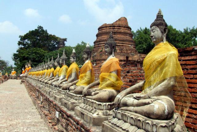 Zdjęcia: Ajutthai, Bangkok, Podobni...., TAJLANDIA