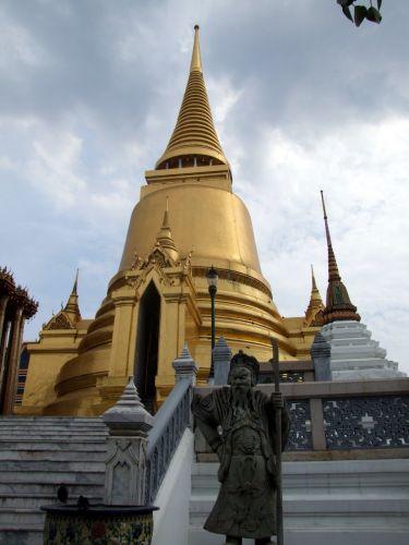 Zdjęcia: Bangkok, Bangkok, Magia złota, TAJLANDIA