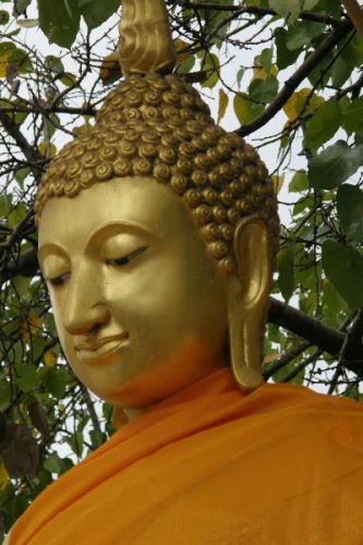 Zdjęcia: Phitsanulok, Budda, TAJLANDIA