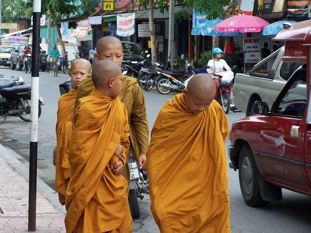 Zdjęcia: Tajlandia, Tajlandia 2007, TAJLANDIA