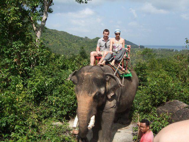 Zdjęcia: BKK, To wcale nie takie przyjemne ...., TAJLANDIA