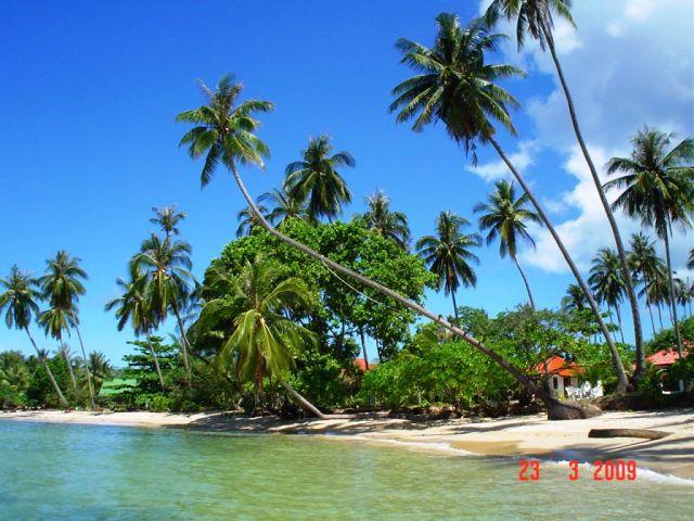 Zdjęcia: ko mak, wschodnie wybrzeże, ko mak, TAJLANDIA