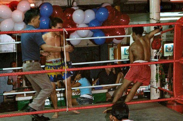 Zdjęcia: pattaya, 1:0, TAJLANDIA