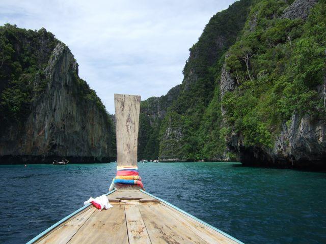Zdjęcia: khao sok, poludnie kraju, tajlandia, TAJLANDIA
