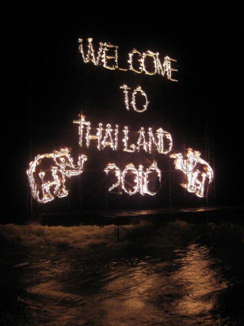 Zdjęcia: Hadrin beach, Koh Phangan, full moon party, TAJLANDIA