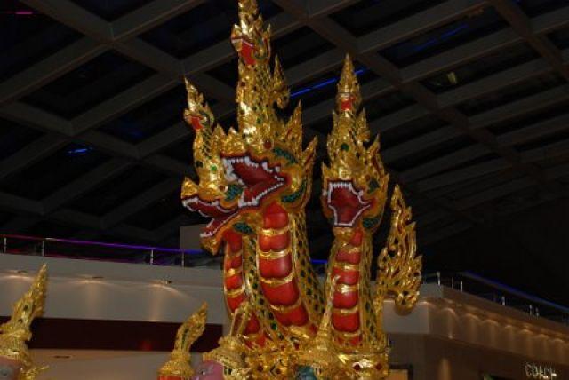 Zdjęcia: Lotnisko, Bagkok, Lotnisko, TAJLANDIA