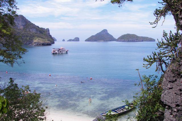 Zdjęcia: Koh Samui, Raj Odnaleziony, TAJLANDIA