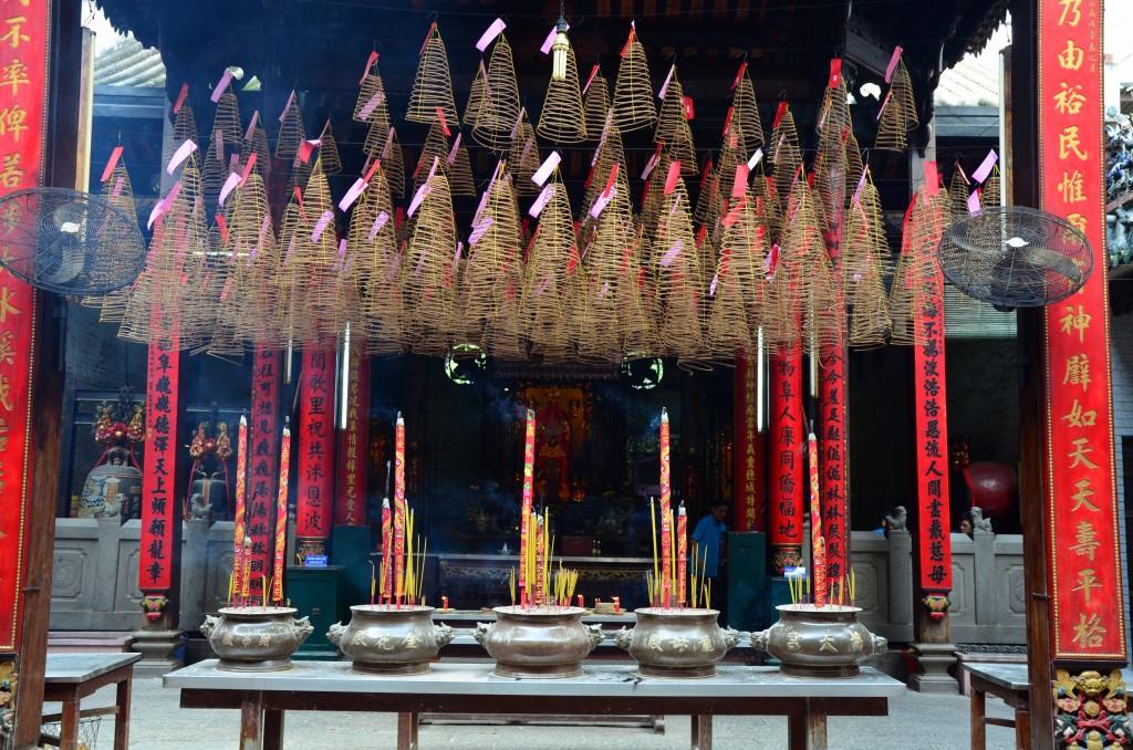 Zdjęcia: Saigon, Saigon, Somewhere in Chinatown 2, WIETNAM
