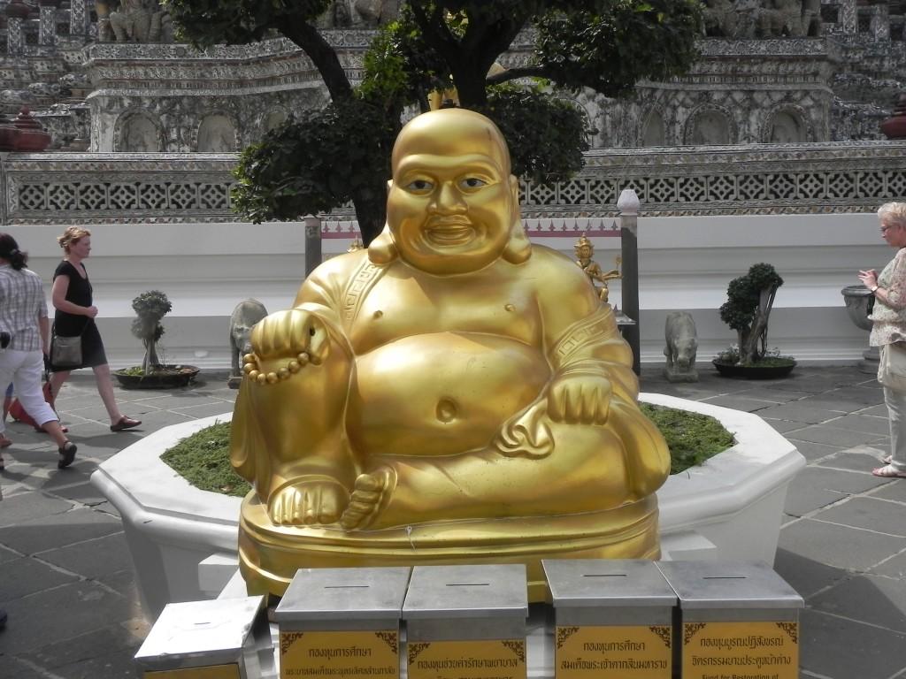 Zdjęcia: .., bangkok, budda, TAJLANDIA