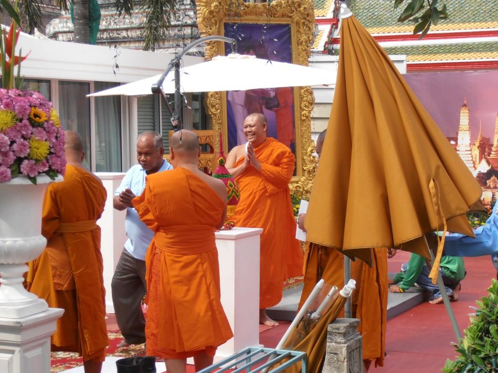 Zdjęcia: .., bangkok, buddyści, TAJLANDIA