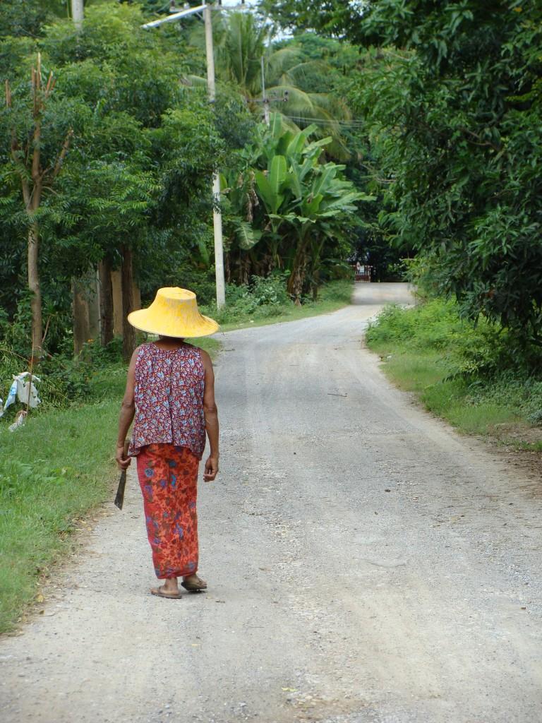 Zdjęcia: ona, TAJLANDIA