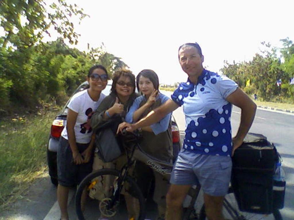 Zdjęcia: Tajlandia, Tajlandia, Tajlandia rowerem, TAJLANDIA