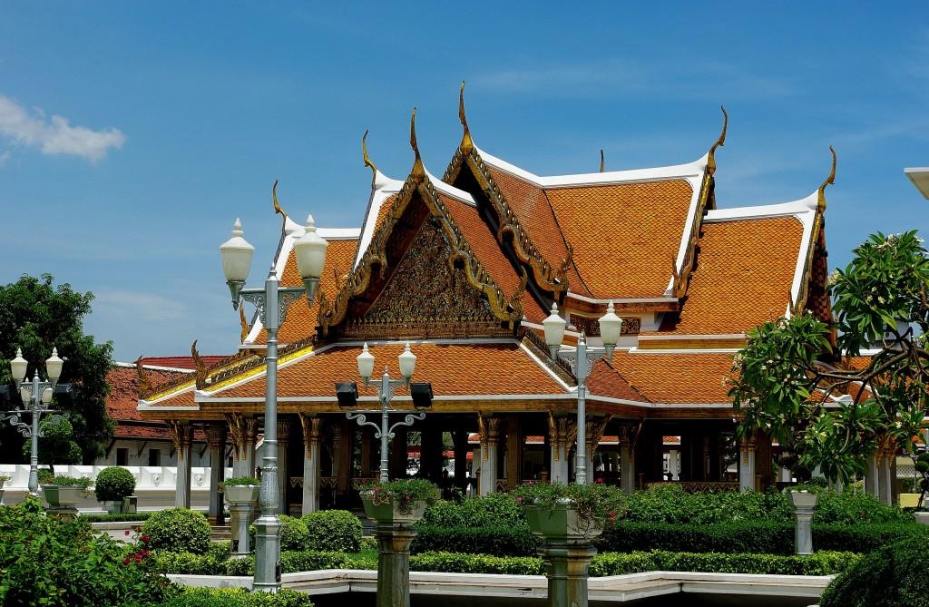 Zdjęcia: Bangkok, Tajlandia, Bangkok, TAJLANDIA