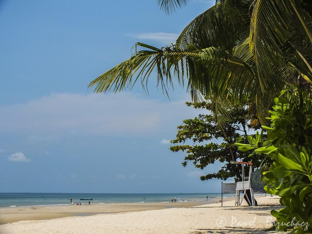 Zdjęcia: Beach, Ko Chang, KONKURS Eden, TAJLANDIA