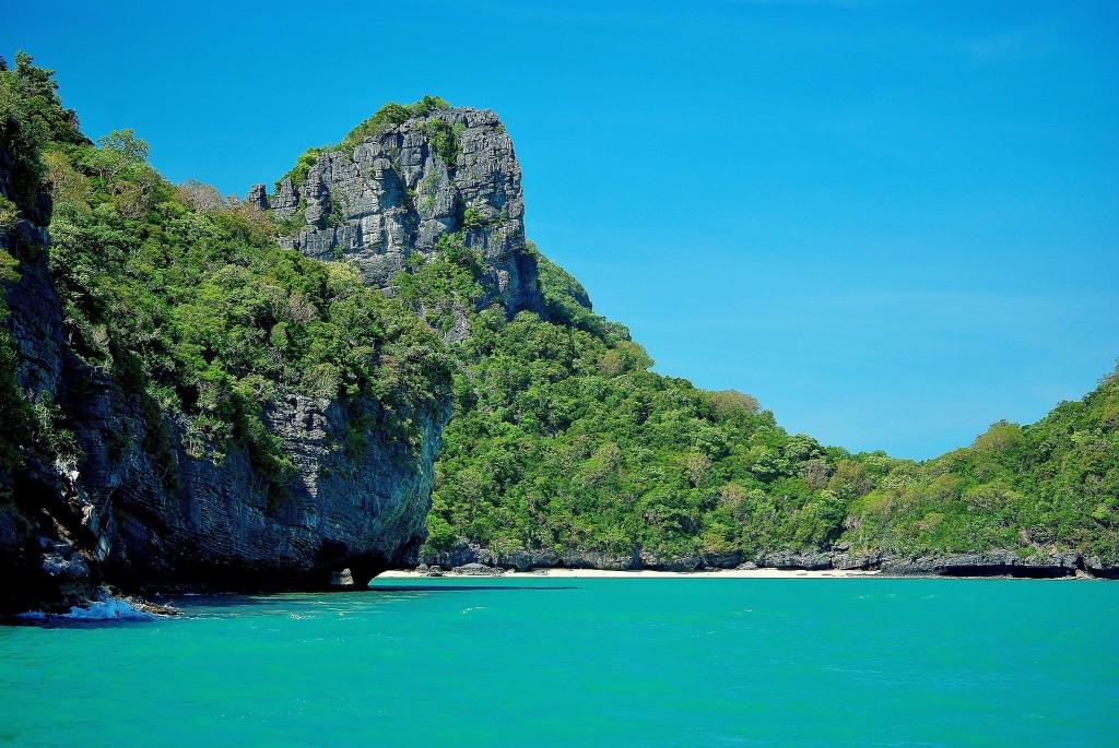 Zdjęcia: Ang Thong Marine Park, Ang Thong Marine Park, Ang Thong Marine Park, TAJLANDIA
