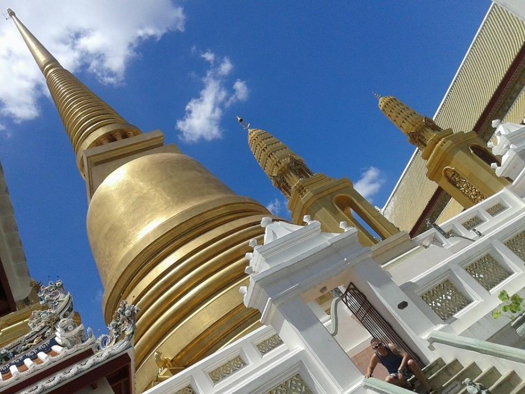 Zdjęcia: bkk, Goldnest..., TAJLANDIA