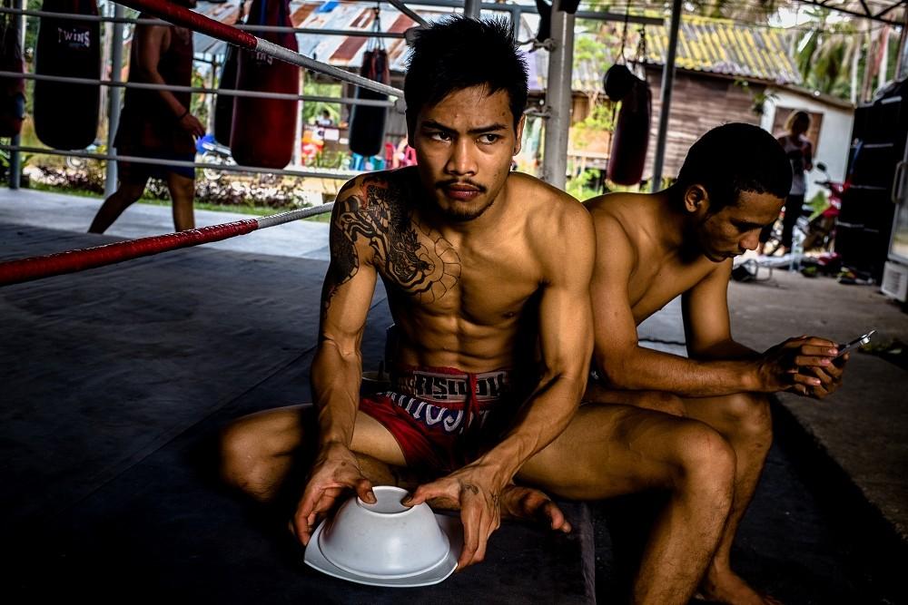 Zdjęcia: koh phangan, koh phangan, The game, TAJLANDIA
