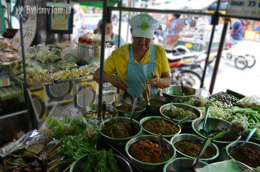Zdjęcia: Bangkok, Bangkok, przyprawy to podstawa kuchni azjatyckiej, TAJLANDIA