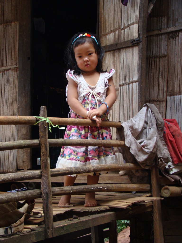Zdjęcia: wioska, południe,  Julia..., TAJLANDIA