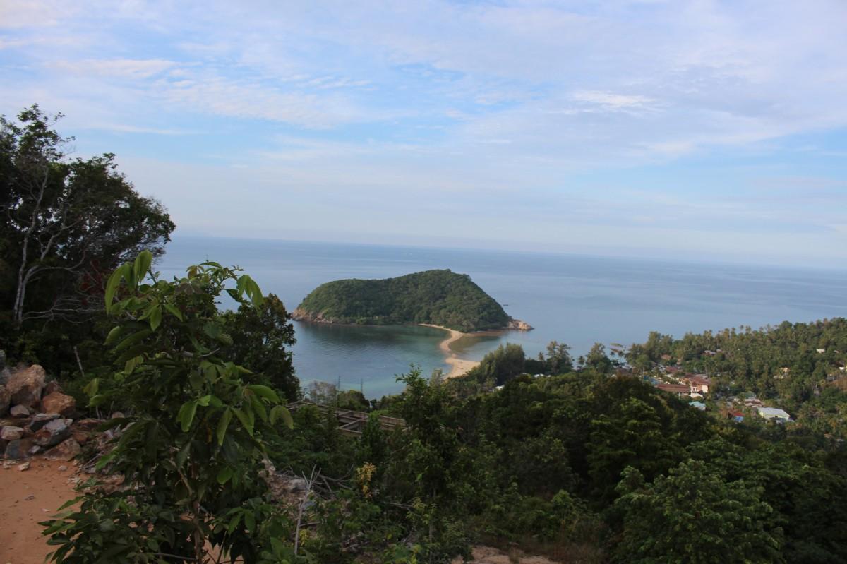 Zdjęcia: Koh Phangan, Samui, Viewpoint , TAJLANDIA