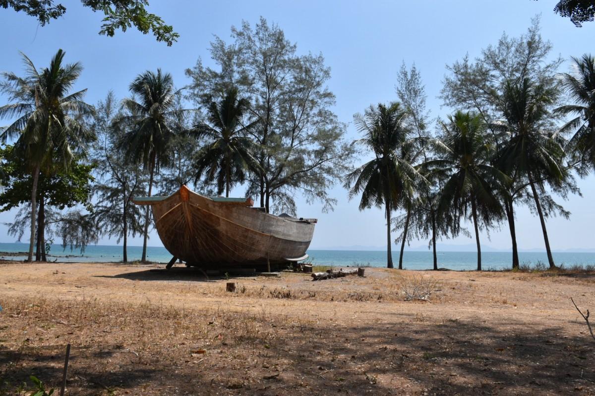 Zdjęcia: Krabi Klong Bay View , Krabi, Klong Moung Bay, TAJLANDIA