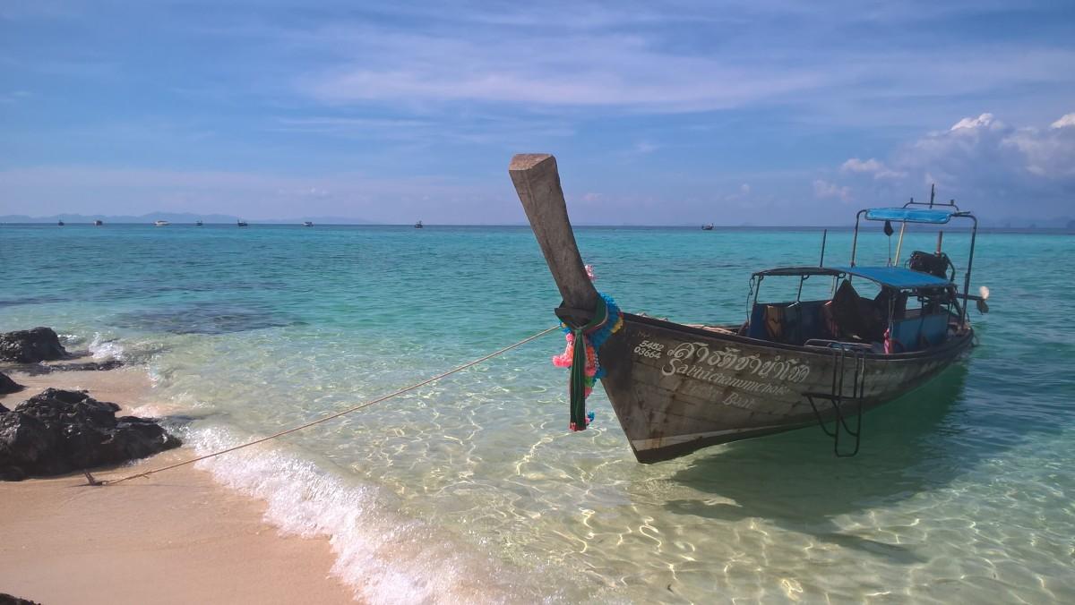 Zdjęcia: Wyspy Phi Phi, Phi Phi, Wyspy Phi Phi, TAJLANDIA