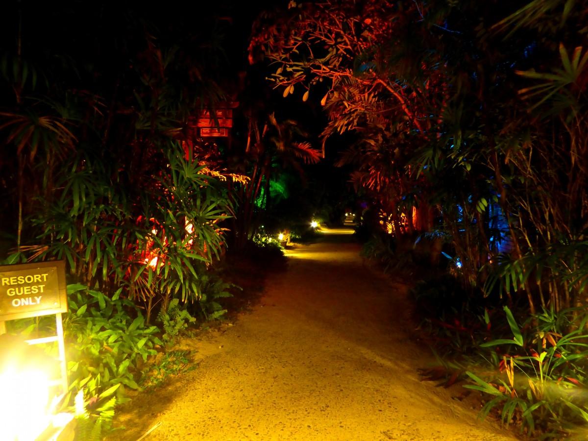 Zdjęcia: Railay Beach, Krabi, Resort Guest Only, TAJLANDIA