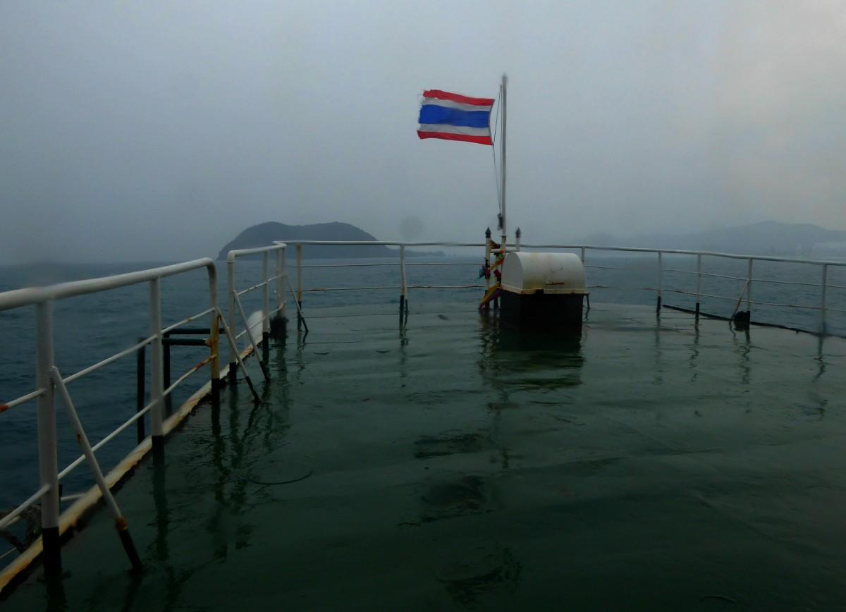Zdjęcia: Ko Samui, Surat Thani, W poszukiwaniu słońca, TAJLANDIA