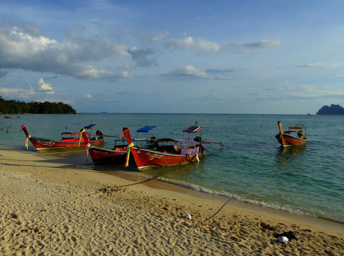 Zdjęcia: Ko Samui, Surat Thani, Pocztówkowa Tajlandia, TAJLANDIA