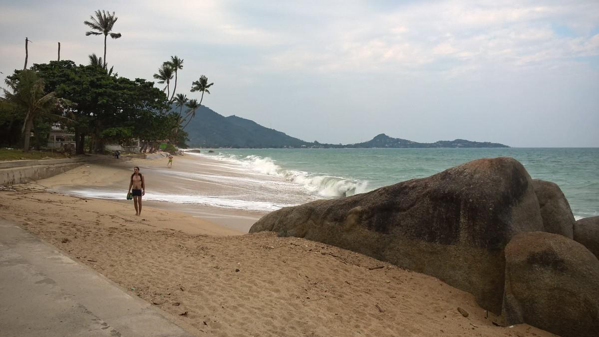 Zdjęcia: Ko Samui, Tajlandia, Ko Samui, TAJLANDIA