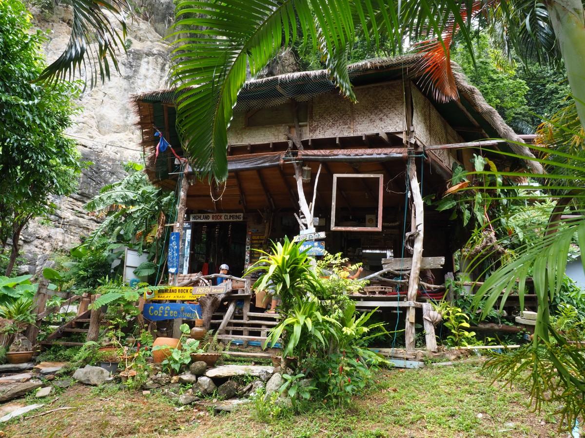 Zdjęcia: Półwysep Railay, Krabi, Bar..., TAJLANDIA