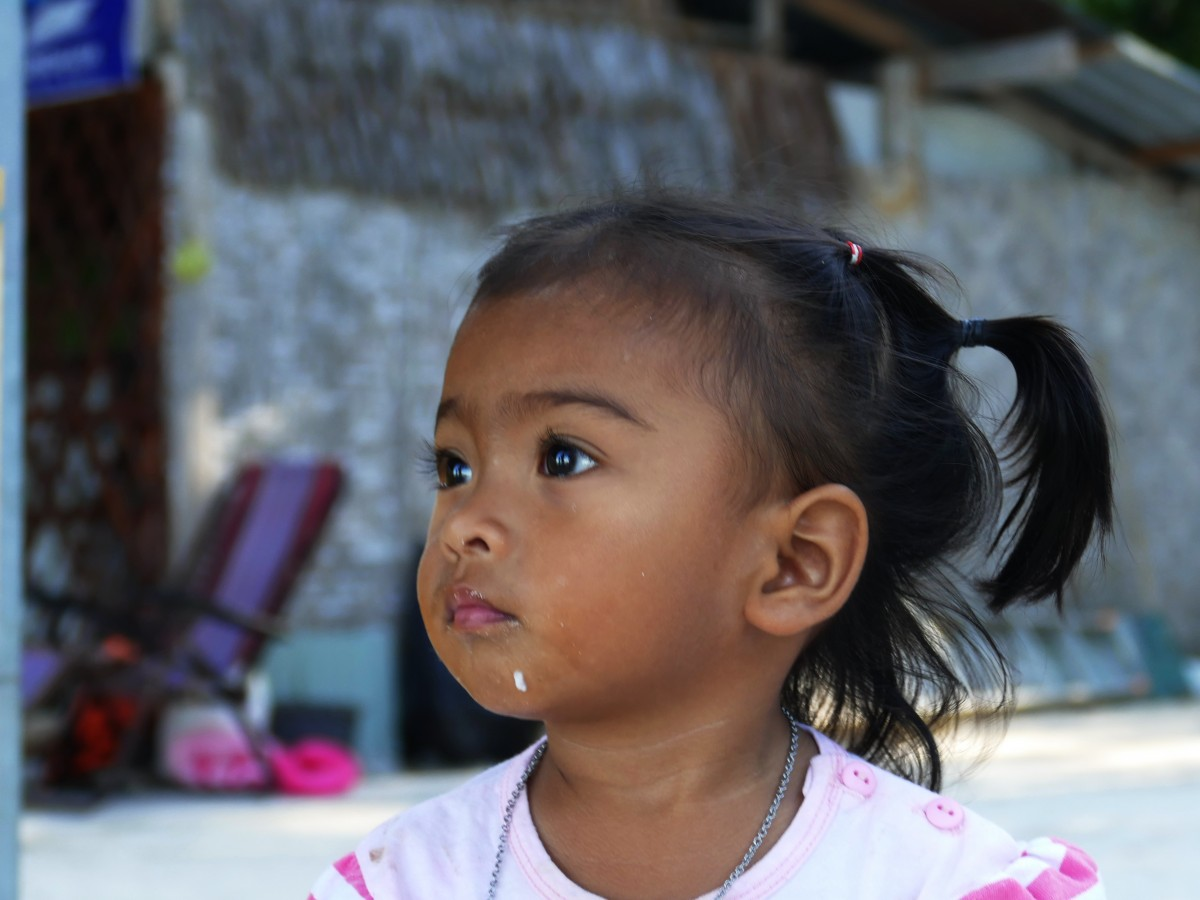 Zdjęcia: Koh Ngai, Krabi, Powaga, TAJLANDIA