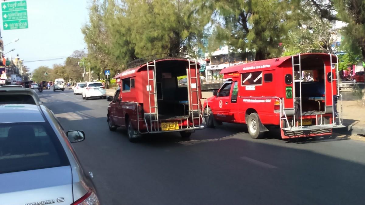 Zdjęcia: chiang Mai, Azja, taryfa chiang mai, TAJLANDIA