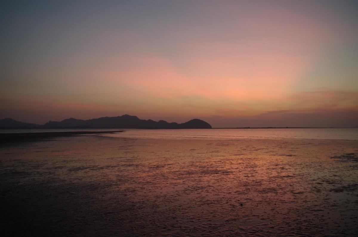 Zdjęcia: Hat Chao Mai National Park, Tajlandia kontynentalna, Gdzieś na południu Tajlandii, TAJLANDIA