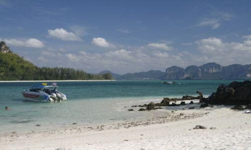 Zdjecie TAJLANDIA / Krabi / M.Andamanskie / Okolice Krabi