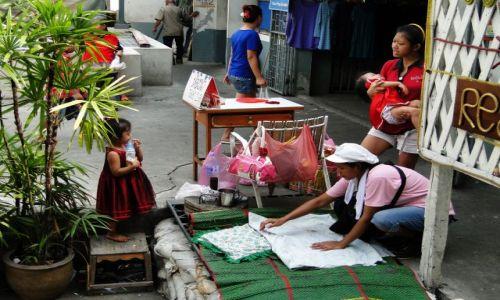 TAJLANDIA / - / Chiang Mai / Codzienność