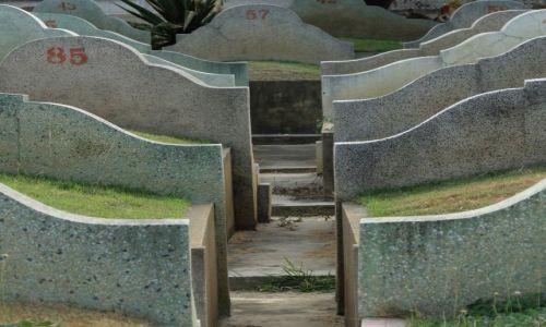 Zdjecie TAJLANDIA / - / Kanchanaburi  / Chiński cmentarz