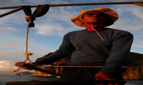 Zdjecie TAJLANDIA / - / W drodze na Koh Phi Phi / konkurs