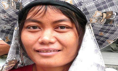 Zdjecie TAJLANDIA / Bangk / okolice Siam / Konkurs Tajka
