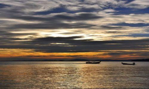 Zdjęcie TAJLANDIA / - / Krabi / Spokój