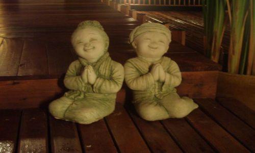 Zdjęcie TAJLANDIA / brak / Ko Tao / Uśmiechnieta Tajlandia