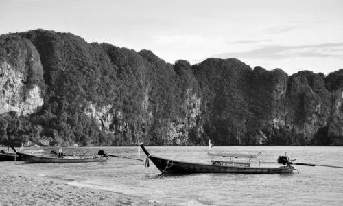 Zdjecie TAJLANDIA / - / Krabi / Plaża