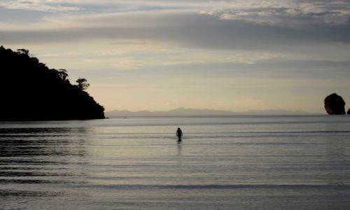 Zdjęcie TAJLANDIA / - / phi-phi / romantycznie...