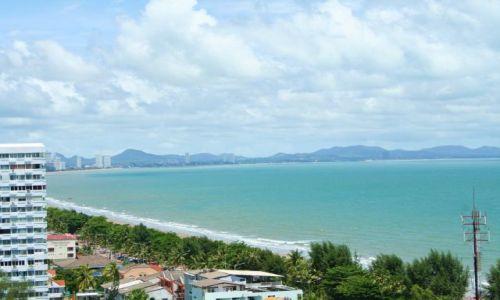Zdjecie TAJLANDIA / - / Pattaya / Pattaya