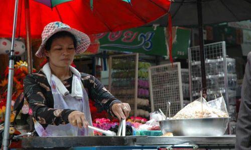 Zdjecie TAJLANDIA / Tajlandia / Bangkok / Smacznego
