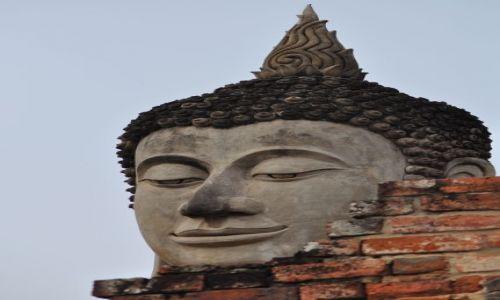 Zdjęcie TAJLANDIA / Ayutthaia / Ayutthaia / Tajlandia 2012