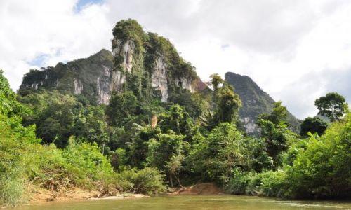 Zdjecie TAJLANDIA / Phuket / Park Narodowy / Tajlandia 2012