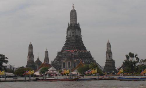 Zdjęcie TAJLANDIA / bangkok / ,, / świątynia