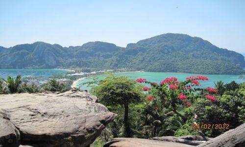 Zdjęcie TAJLANDIA / Phuket / Ko Phi Phi / Ko Phi Phi